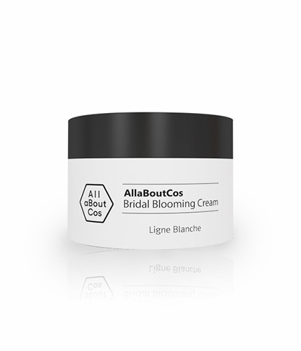 Bridal Blooming Cream